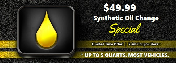 Synthetic oil change Rosedale, NY